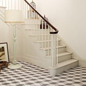 Feature Floors