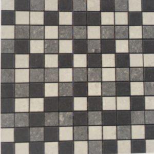 RAK Lounge mosaic Mixed