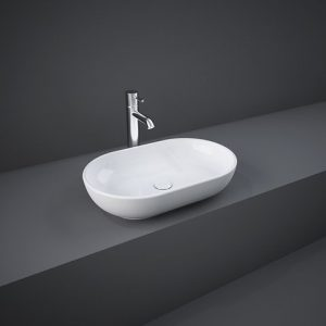 RAK Moon table top basin