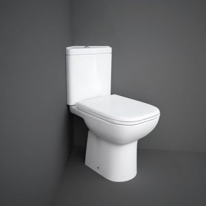 RAK Origin Corner WC