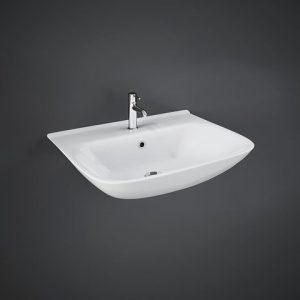 RAK Origin cloakroom wash basin