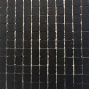 RAK lounge mosaic black
