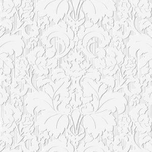 bluebell white 33.3x100cm