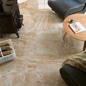 cappuccino floor tiles