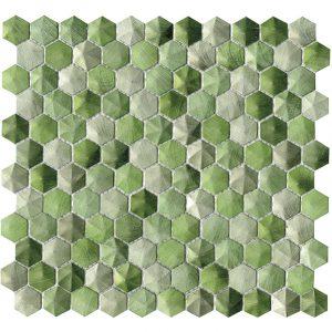 100203111 L241714841 COLORS ALUMINIUM FOREST 28.5X30.5X0.2