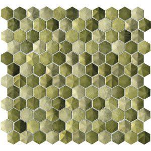 100203093 L241714821 COLORS ALUMINIUM OLIVE 28.5X30.5X0.2