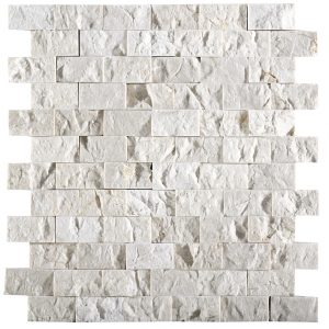 100099430 L119487381 ELITE BRICK CREAMS (2.6X4.8) 29X31.5X1.5