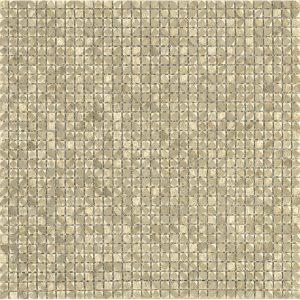 100240931 L241716181 GRAVITY ALUMINIUM CUBIC GOLD 30.5X30.5