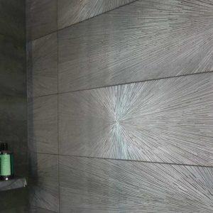 ionic steel decor