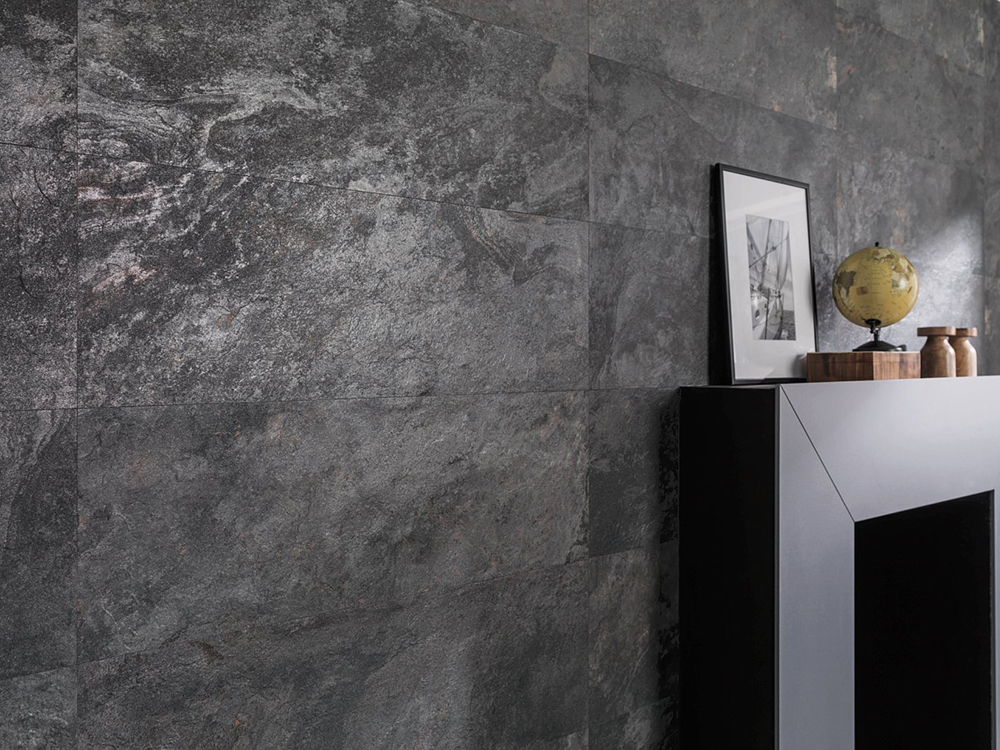 Porcelanosa Mirage Dark 33 3x100cm V1440263 100202093 The Cornwall Tile Company