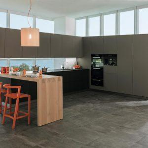 newport dark grey floor