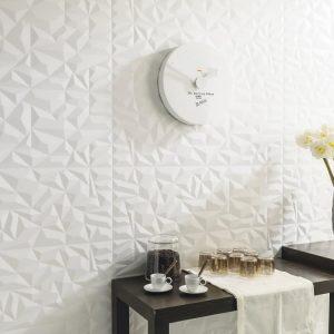 prisma white matt