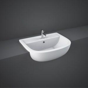 rak compact 55cm SR Basin