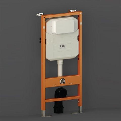 Ecofix Flush Systems