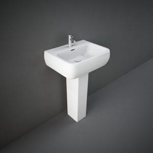 rak metro 52cm basin