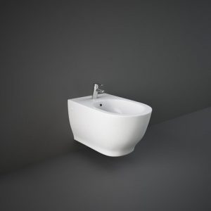 rak moon wall hung bidet