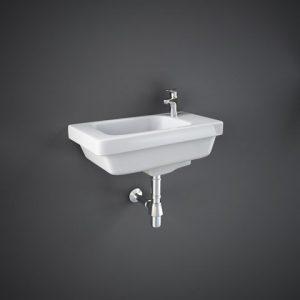 rak resort 45cm cloakroom basin