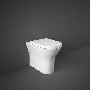 rak resort comfort height pan 42.5cm