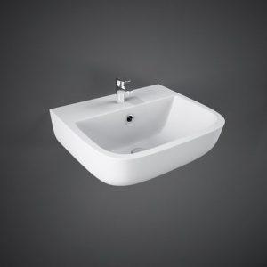 rak series 40cm hand basin