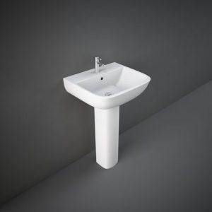 rak series 52cm basin