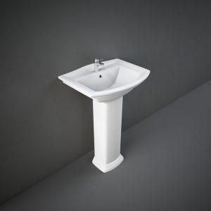 rak washington 56cm basin