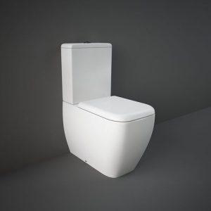 rak metro BTW WC