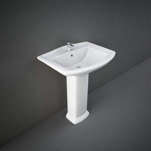 rak washington basin 65cm