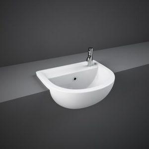 rakcompact 40cm sr basin