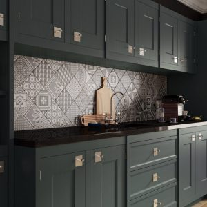 Ted Baker The Cornwall Tile Company