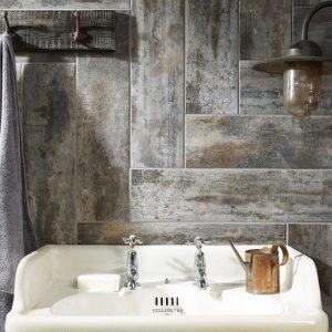 waltham distressed grey wood 150x600mm