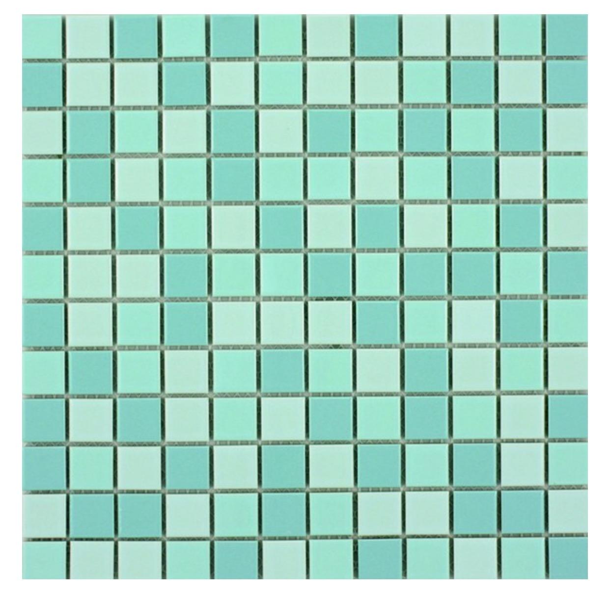 Waxman Ceramics Ceramic Pool Mediterranean Cb 448 300mm X 300mm