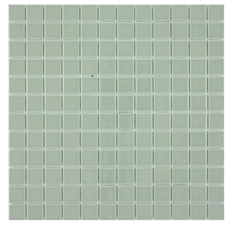 Waxman Ceramics Ceramic Pool Steel Grey Cg 120 300mm X 300mm The