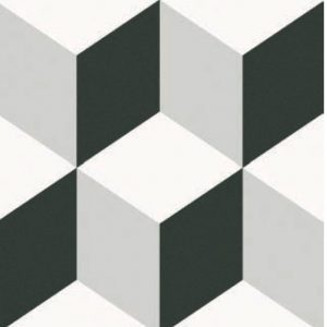 waxman cube decor