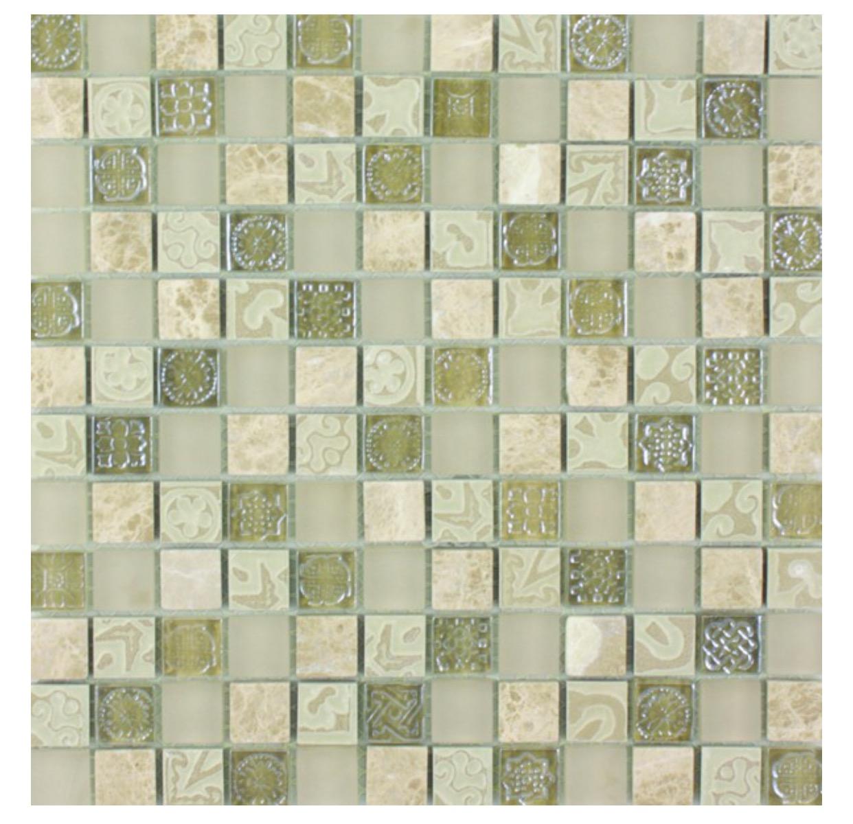 Waxman Ceramics Lux Sand Lux 020 306mm X 306mm The Cornwall Tile
