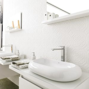 zoe blanco wall tiles